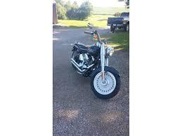 Radio Control Harley Davidson Fat Boy 2007 Harley Davidson Fat Boy For Sale 55 Used Motorcycles From