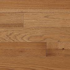 shop allen roth 3 25 in saddle hickory hardwood flooring 17 6