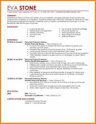 sample resume bookkeeper personal financial advisor sample resume clinical technician raesaka putra page 6 bookkeeping resume finance resume skills personal financial advisor finance contemporary 5 6 personal financial advisor sample resume
