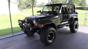 99 jeep wrangler transfer my 1999 jeep wrangler update
