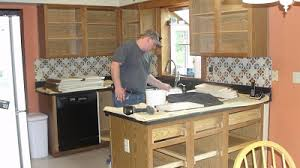 Cabinet Refacing Charlotte Nc by Kitchen Cabinet Refacing Installation Joyce Factory Direct