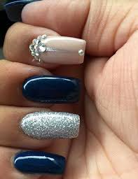 best 10 navy blue nails ideas on pinterest navy nails blue