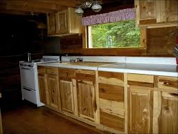 Unfinished Wood Storage Cabinets by Kitchen Kitchen Counter Shelf Oak Kitchen Cabinets Kitchen