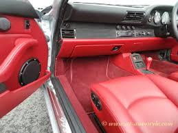 Porsche 993 Interior Porsche 993 Convertible A U0026t Autostyle