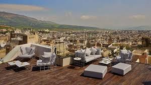 moroccan riad floor plan riad 5 étoiles fès hôtel u0026 hébergement de luxe au maroc