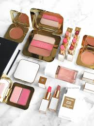 the beauty look book tom ford beauty soleil color collection for