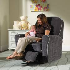 Rocking Recliner Chair For Nursery Attractive Swivel Glider Recliner Chair 20 Chairs Recliners