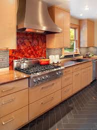 colorful kitchen backsplash the 25 best multicoloured kitchen cabinets ideas on