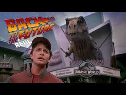 Back To The Future Meme - back to the future know your meme