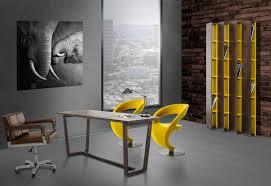 Oak Desk Furniture Tables Awesome Orwell Contemporary Minimal Office Desk Furniture