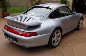 porsche 911 turbo sale 1996 porsche 911 turbo german cars for sale