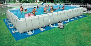 Intex Pool Filters Intex 16 U0027 X 32 U0027 Rectangle 52