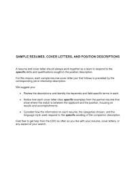 sensational inspiration ideas resume cover letter tips 7