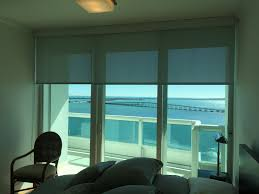 automated shades blinds and drapes highend smart home miami