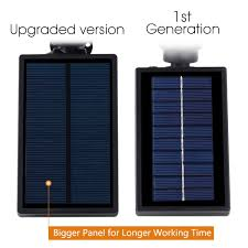 Solar Patio Lights Amazon by Innogear Upgraded Solar Lights 2 In 1 Waterproof Outdoor Landscape