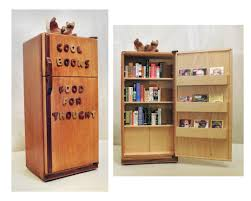 rad bookshelves for your home or dream cool books food thought