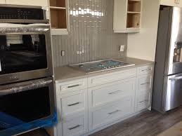painted kitchen cabinets hanover cabinets moose jaw