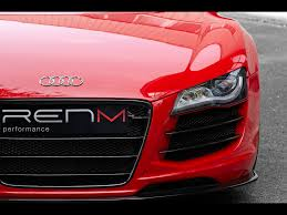 Audi R8 Front - 2011 renm audi r8 v10 rms spyder front section 1920x1440