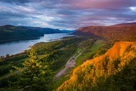 Wild Fire Columbia Gorge by Where To Hike In The Columbia River Gorge Portland Monthly
