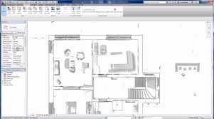 Revit Floor Plans by Architectural Floor Plans Symbols Bedroom And Living Room Image