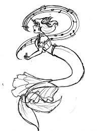 poor unfortunate souls mermaid au tokyo mew mew amino