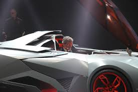 how much is a lamborghini egoista lamborghini creates egoista concept business insider