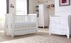 white baby furniture sets uk