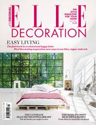 elle decoration july 2015 uk vk com stopthep by eun jeong ryu issuu