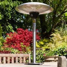 Tabletop Electric Patio Heater by Patio Heaters Wayfair Co Uk