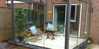 Outdoor Glass Room - west midlands archives glass rooms verandas canopies awnings
