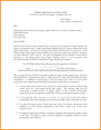 7 proposal cover letter example laredo roses