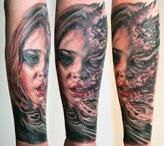 dark tattoo designs tattoo society magazine