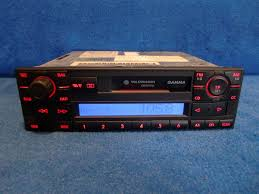 vw volkswagen gamma 5 v safe code car radio codeeingabe youtube