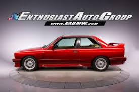 bmw e30 m3 pre owned e30 m3 for sale