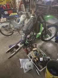 kawasaki kx 125 125 cm 1995 kiukainen motorcycle nettimoto