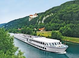 river cruises the rhine danube hudson and the best voyages for