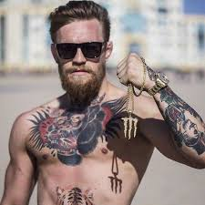 conor mcgregor net worth quotes records tattoos and everything