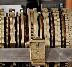 ornamental turning hackney tools