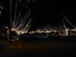 Sleepy Hollow Christmas Lights Extravaganza Ends Tuesday Redondo