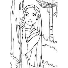 coloriage disney 209 dessins à imprimer et à colorier page 3
