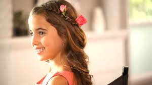 indian kids hairstyles for girls flower hairstyles kin