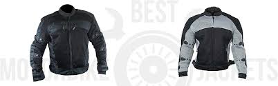 lightweight motorcycle jacket xelement cf 380 armored motorcycle jacket review
