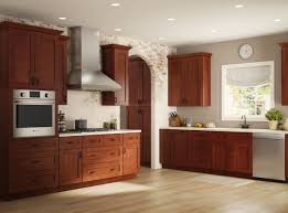 are home depot cabinets any kingsbridge wall cabinets in cabernet kitchen the home depot