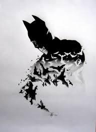 25 batman drawing ideas marvel drawings