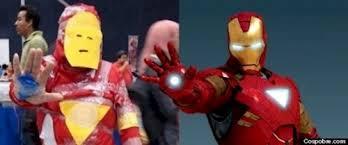Halloween Costumes Iron Man 12 Hellish Halloween Costumes Scary Wrong Reasons
