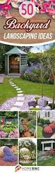 Small Backyard Landscaping Ideas by 50 Backyard Landscaping Ideas That Will Make You Feel At Home