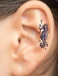 best 25 inner ear tattoo ideas on pinterest ear tattoos inner