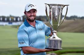 bmw tournament marc leishman wins bmw chionship