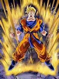 final fight super saiyan gohan future dragon ball