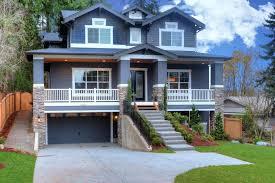Custom Homes Designs Photo Gallery Seattle New Homes Jaymarc Homes